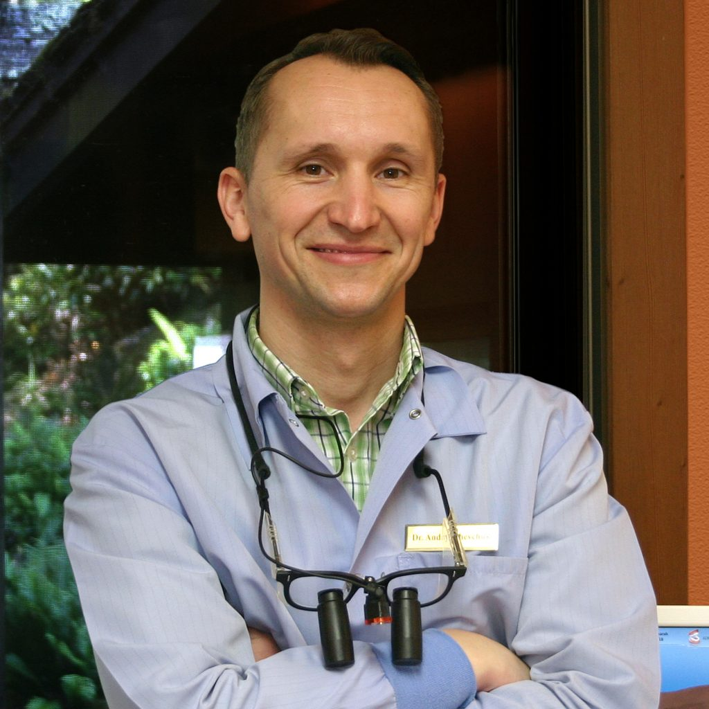 Dr. Shevchuk, DDS